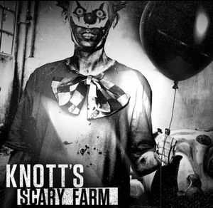KNOTT'S SCARY FARM 💀👻👽 for Sale in San Diego, CA