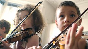 Violin Classes bilingual for Sale in Houston, TX