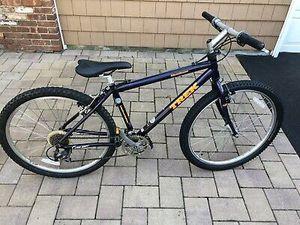 Trek vw limited edition mt bike for Sale in Kent, WA