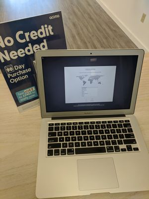 Apple MacBook Air 2013 13in for Sale in Renton, WA