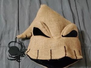 The Nightmare Before Christmas Oggie Boogie Hat for Sale in Dallas, TX