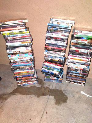 Movies Peliculas Bundle for Sale in Santa Ana, CA
