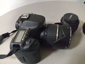 Canon EOS 50D for Sale in Garland, TX