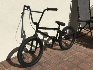 Cult BMX Dehart Signature Complete bike with several upgraded parts for Sale in San Diego, CA
