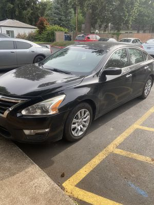 2015 Nissan Altima for Sale in Salem, OR