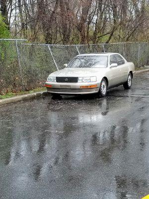 Lexus trades for Sale in VERNON ROCKVL, CT