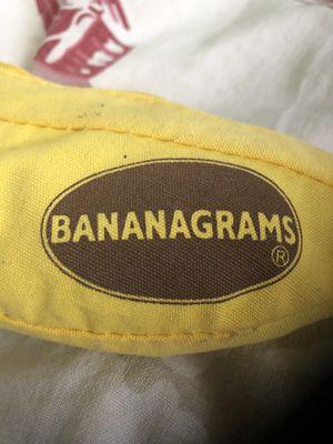 Bananagrams! for Sale in Los Angeles, CA