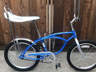 Blue Stingray Cruiser Bike for Sale in Hillsborough,  CA
