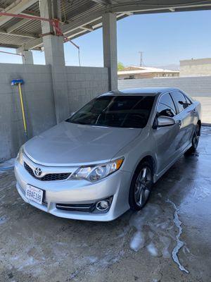 Toyota Camry for Sale in Coachella, CA