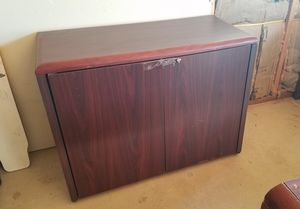 Office furniture 4 pieces for Sale in Phoenix, AZ