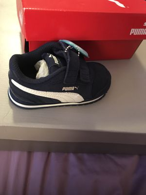 Brand new Puma St Runner Blue for Sale in Fort Washington, MD
