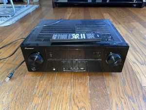 Pioneer VSX-821 digital receiver and amplifier for Sale in Tujunga, CA
