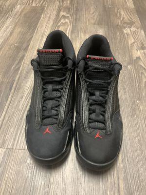 "Air Jordan 14 retro "" Last Shot (2018)"" for Sale in Nashville, TN"