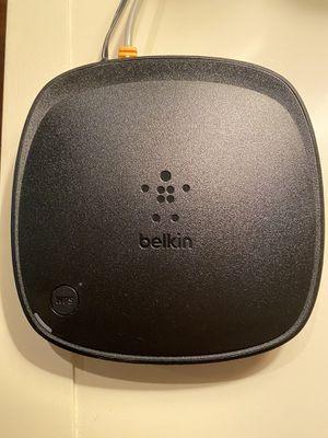 Belkin N300 Wi-Fi N Router Model: F9K1002 for Sale in Portland, OR