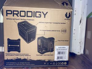 Bitfenix Prodigy Gaming Computer Case for Sale in Bloomington, IN