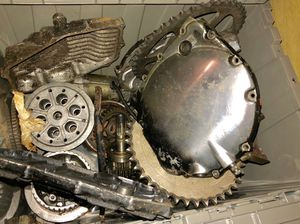 Suzuki 1000-1100 Motorcycle Parts , GS series for Sale in Chicago, IL