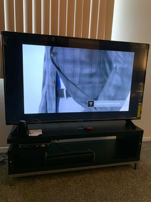 "55"" flat screen tv. New w/ remote and box. Still in plastic. for Sale in Clinton Township, MI"