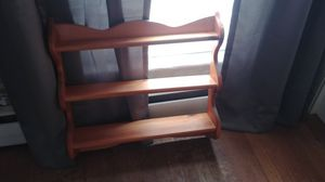 Shelf to hang on Wall for Sale in Athol, MA