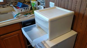 Small 3-Drawer Storage Container for Sale in Chicago, IL