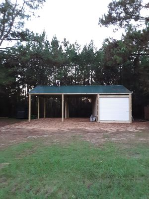 Mini farm barns for Sale in Saucier, MS