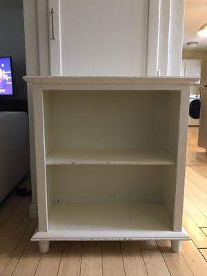 Small White Shelf for Sale in Albuquerque, NM