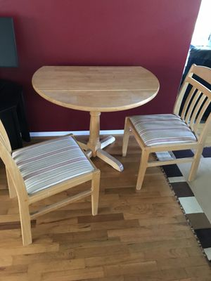 Kitchen nook table for Sale in Federal Way, WA