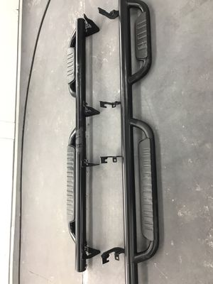 2016 Chevrolet ColoradoZ71 4 door package factory Runningboards for Sale in Austin, TX