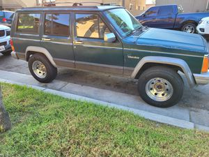 1995 jeep Cherokee xj for Sale in Orange, CA