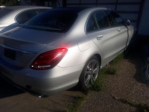 2016 Mercedes c300 parts for Sale in San Jose, CA