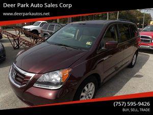 2010 Honda Odyssey for Sale in Newport News, VA