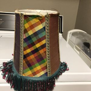 Small Lampshade for Sale in Flower Mound, TX