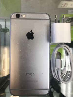 Factory Unlocked iPhone 6s 16gb for Sale in Cambridge, MA