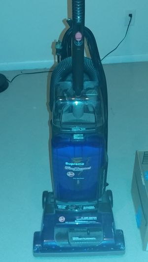 Hoover vacuum with extras for Sale in Oakton, VA