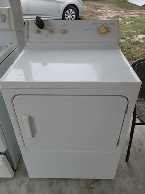Washer dryer and electrical stove for Sale in Spring Hill, FL