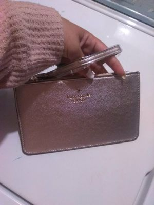 Wallet, small wrist coin bag, carrtera for Sale in Compton, CA