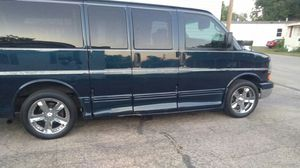 06 Chevy express for Sale in Dayton, OH