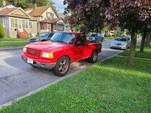 Ford ranger 2004 for Sale in Calumet City, IL