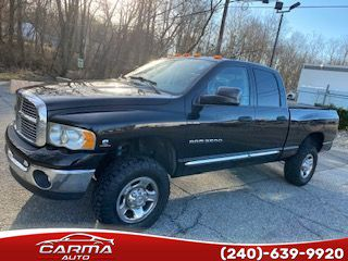 2005 Dodge Ram 3500 for Sale in Capitol Heights,  MD