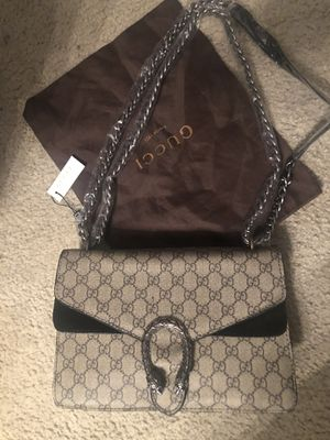 Gucci Dionysus gg supreme bag for Sale in Washington, DC
