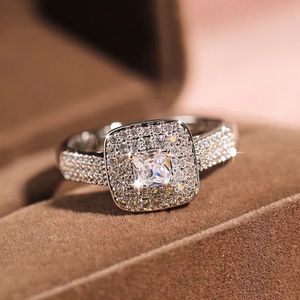 Stamped 925 Sterling Silver Engagement / Promise Ring 💍- Code PRM10 for Sale in Boston, MA