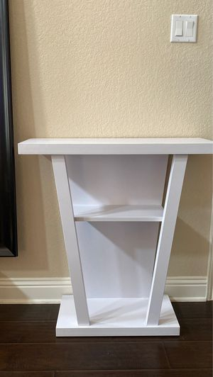 Console table for Sale in Austin, TX