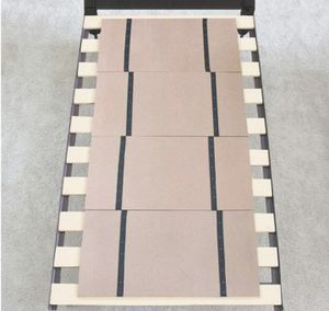 New! Twin Bed Foldable Mattress Bunkie Board for Sale in Moreno Valley, CA