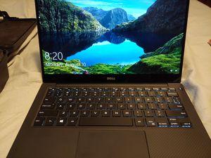 "256GB NVME SSD, Intel Core i7-6560U, 8GB RAM 4K Screen 13.3"" for Sale in Boise, ID"