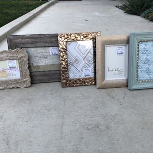Home Goods Picture Frames for Sale in Anaheim, CA