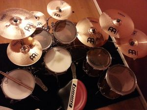 Gretch Catalina Maple 7 pc kit for Sale in Wake Forest, NC