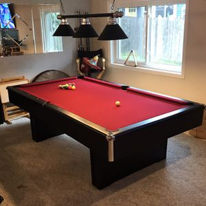 Pool Table for Sale in Kirkland, WA