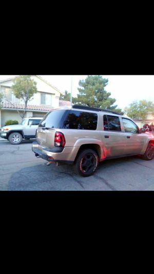 06 Chevy Trail blazer extended( Mechanic Special) for Sale in Las Vegas, NV
