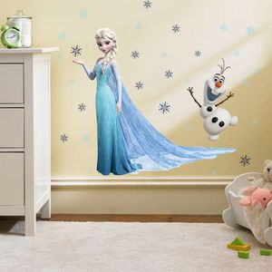 Giant Frozen Wall Decals NEW in Box for Sale in Long Beach, CA