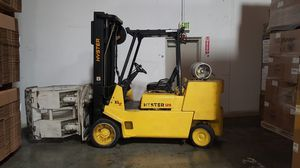 Hyster 12000 lbs Roll Clamp for Sale in Fontana, CA