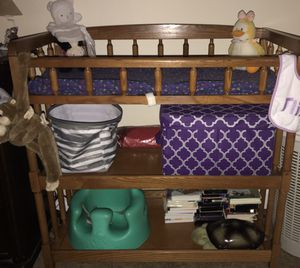 Changing Table for Sale in Vernon, CT